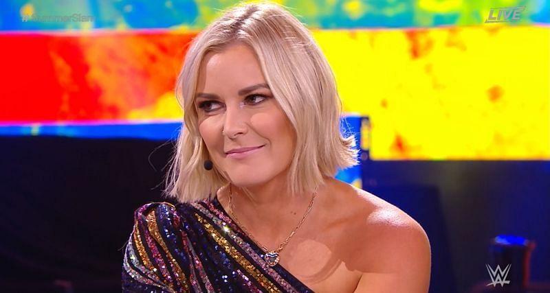 Renee Young: Update On Veteran Journalist's WWE Departure 1