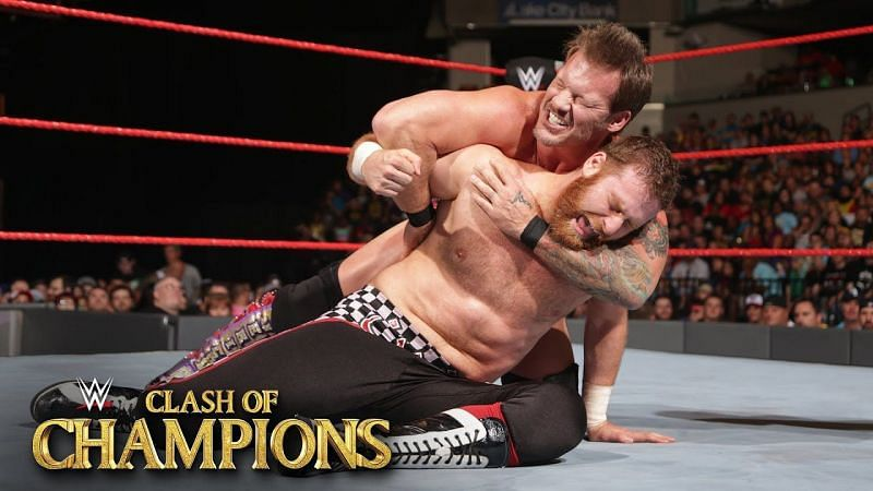 WWE Clash of Champions Best Matches