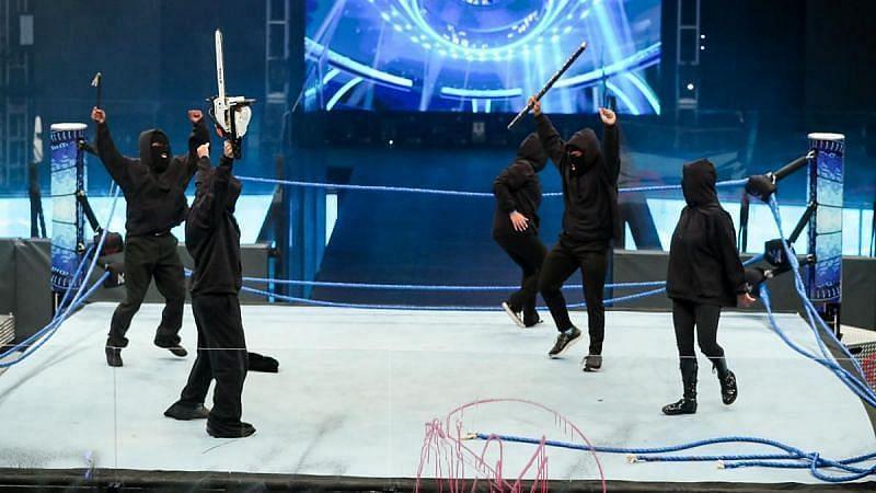Raw में ये नया ग्रुप नजर आ सकता है