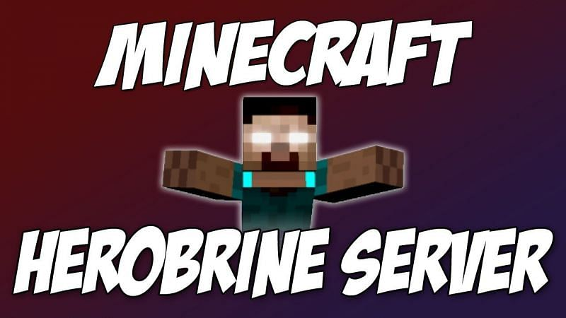 Herobrine Server (Image credits: Holdfast, Youtube)