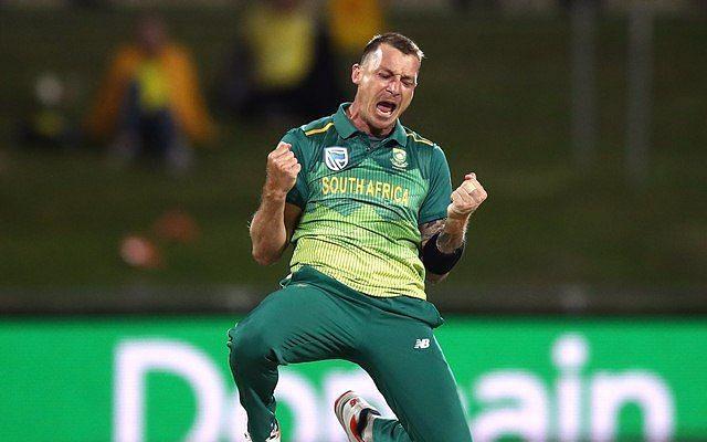 Dale Steyn is South Africa
