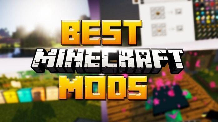 Best of the Minecraft mods (Image credits: Wiki Minecraft)