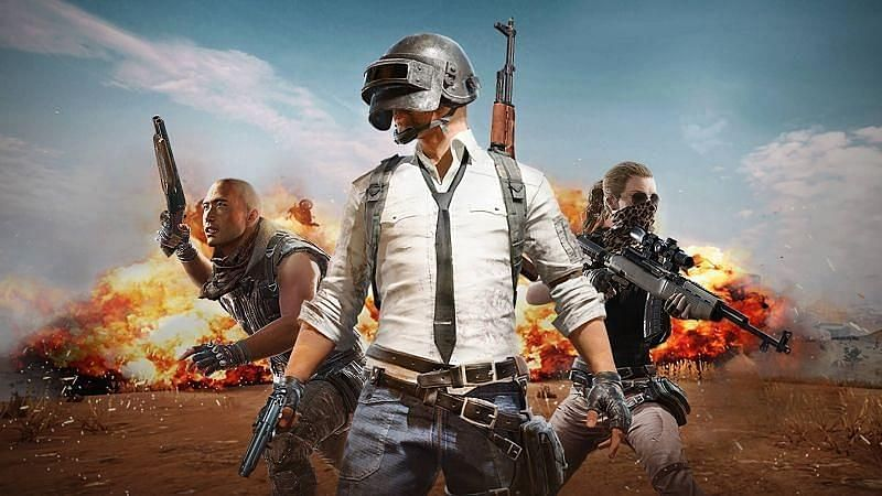 What is the meaning of AFK, YT, Noob, FTW in PUBG Mobile? (Image Credits: wallpaperaccess.com)