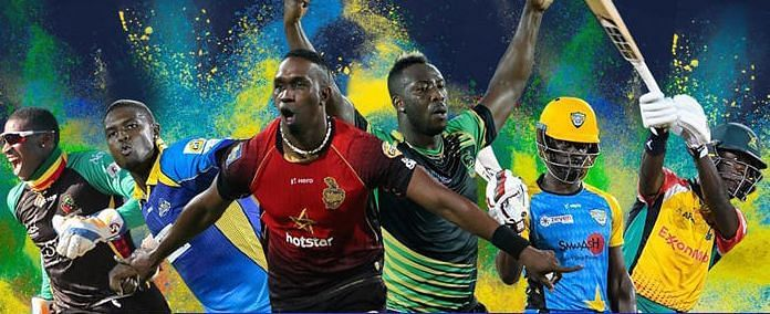 The eighth edition of CPL is all set to begin on 18 August