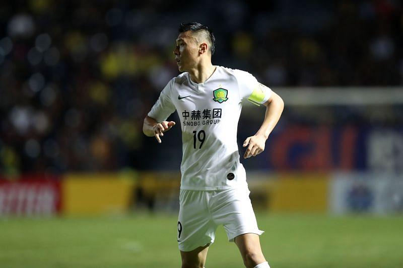 Beijing Guoan will face Chongqing Lifan tomorrow