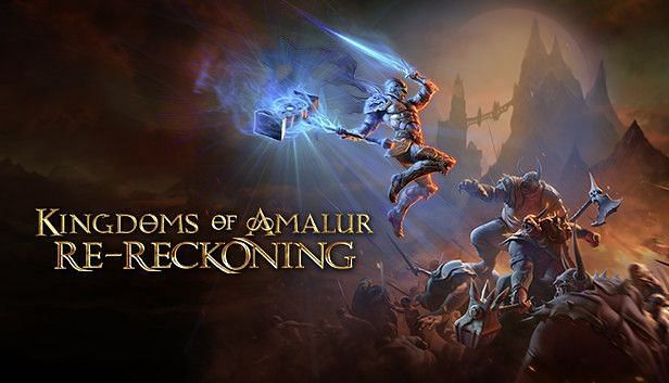 Kingdoms of Amalur: Re-Reckoning - System Requirements