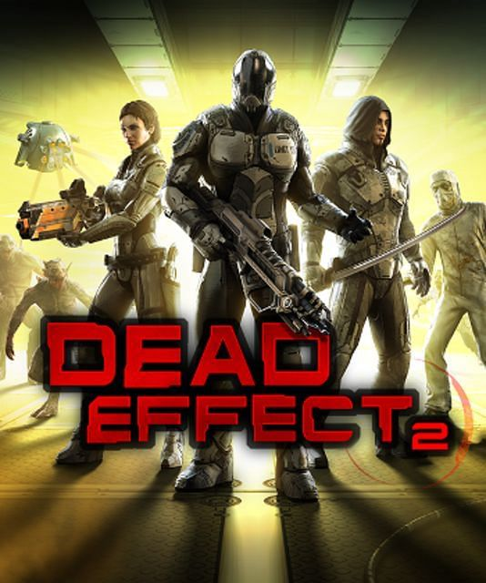 Dead Effect 2 (Image Credits: Giant Bomb)
