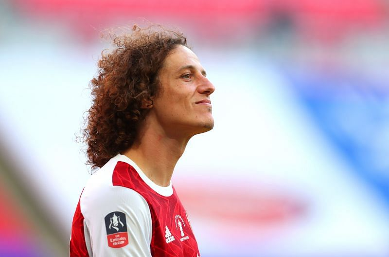 David Luiz is the first Brazilan to cross the London divide