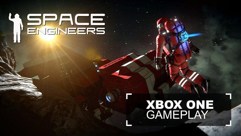 Space Engineers (Image credits: Space Engineers, Youtube)
