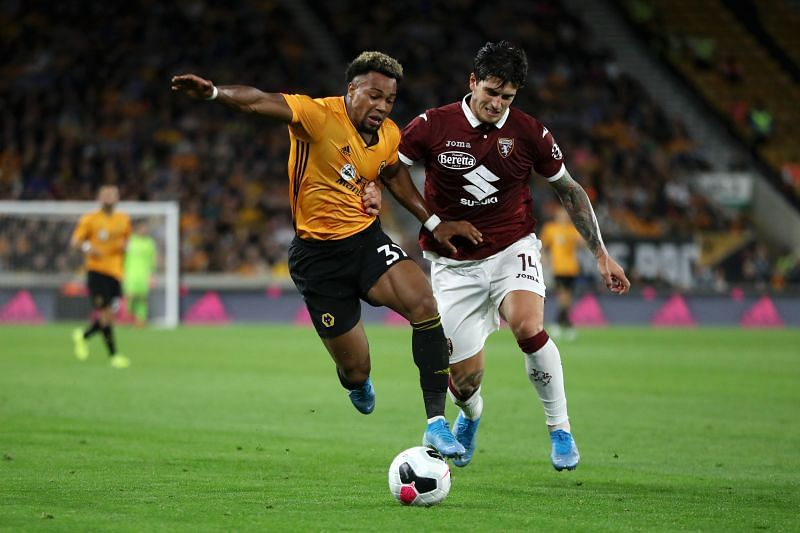 The loss against Wolves at the start of the season seemed to have a psychological effect on the Torino players.