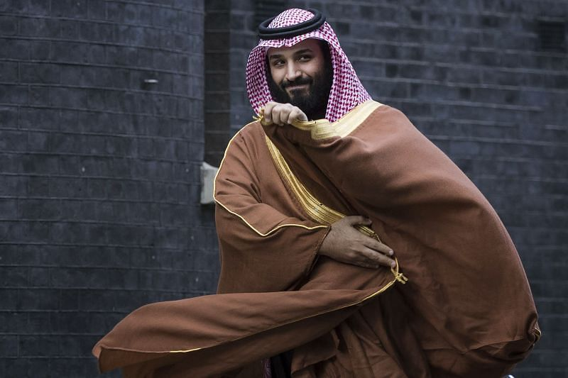 The Crown Prince Of Saudi Arabia led a consortium who were interested to buy Newcastle United.