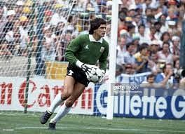 Ubaldo Fillol was an incredible shot-stopper