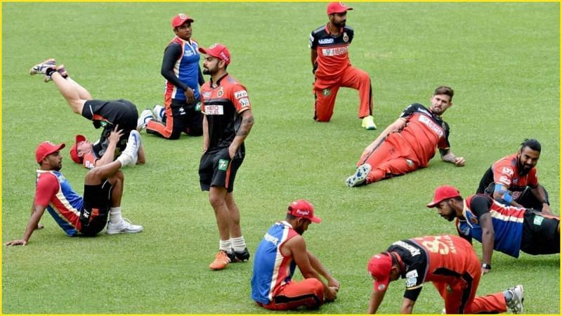 RCB finished runners-up in seasons 2009, 2011 and 2016. Credits: DNA India