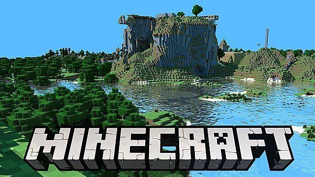 5 Best Minecraft Seeds For Survival