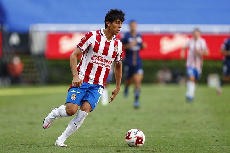 Guadalajara will face Pachuca on Sunday