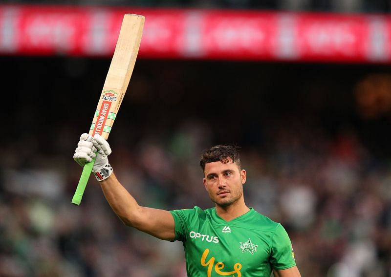Marcus Stoinis is a great addition to any IPL team.