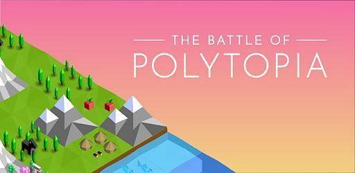 Battle of Polytopia - A Civilization Strategy Game. Image: Google Play.