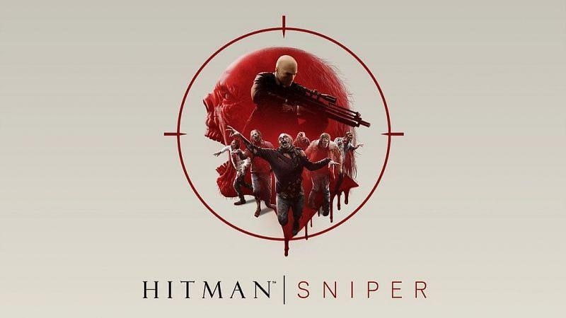 Hitman Sniper. Image: Flickr.