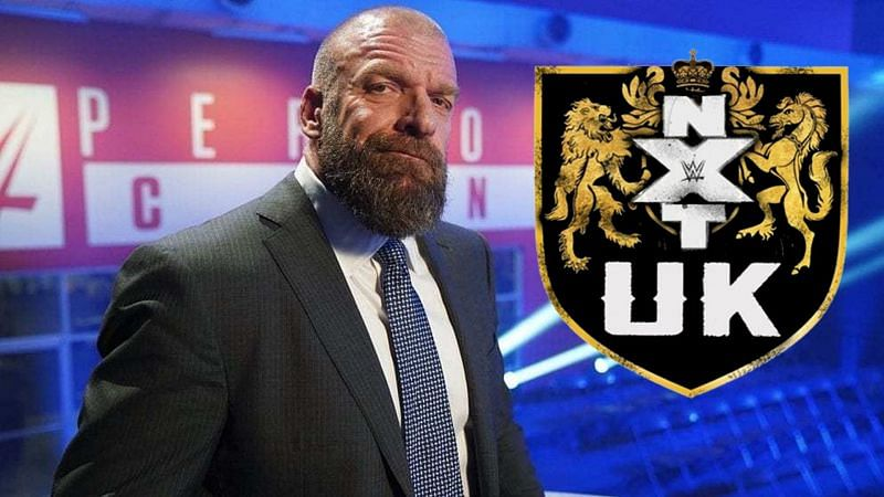 Triple H has discussed WWE