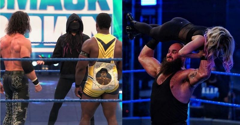 WWE SmackDown Results August 14th, 2020: Winners, Grades, Video Highlights for latest Friday Night SmackDown