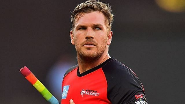 Aaron Finch holds the record of representing the most number of different IPL franchises.