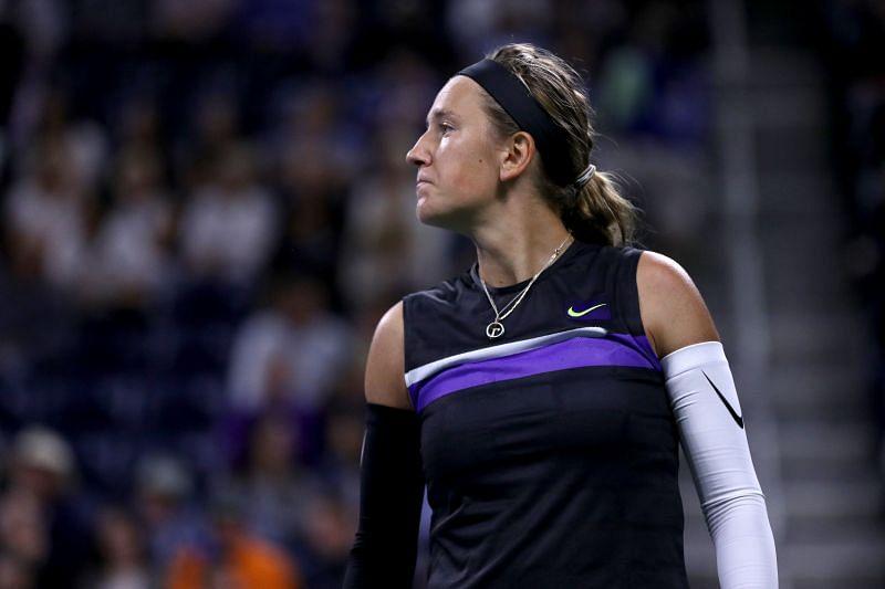 Victoria Azarenka has struggled for consistency since her return in 2018.