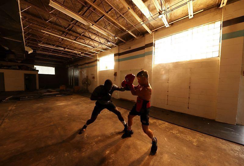 एशियाई बॉक्सिंग चैंपियनशिप