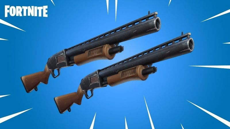 Fortnite Common Tactical Shotgun Fortnite Season 4 Pump Shotgun Returns How Does It Hold Up