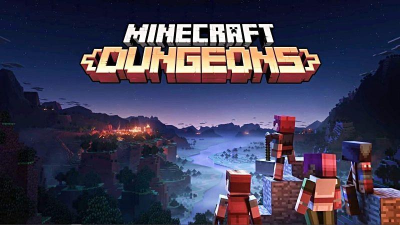 Minecraft Dungeons (Image credits: Essentially Sports)