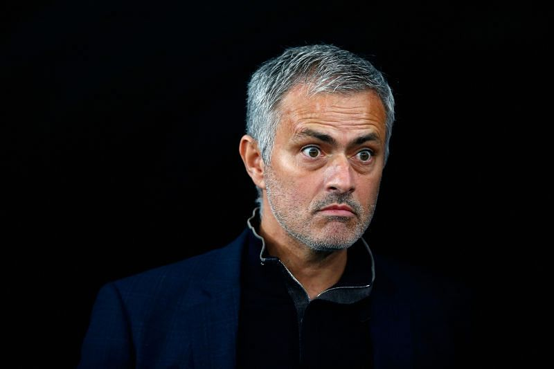 Current Tottenham Hotspur boss Jose Mourinho has fallen out with numerous players during his career