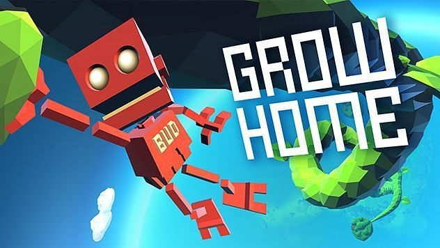 Grow Home. Image: Ubisoft.