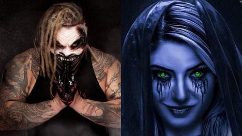 A new Wyatt Family?