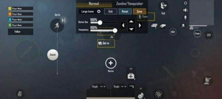 TSM Entity Neyoo control setup and sensitivity settings
