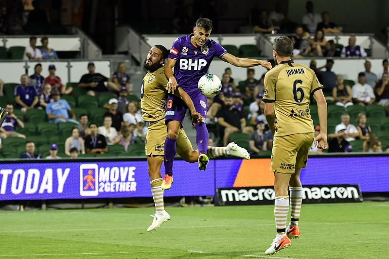 Perth glory vs western sydney betting preview spinn holding invest ab