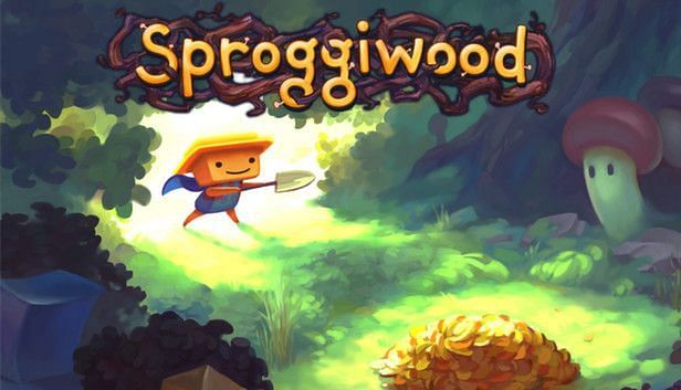 Sproggiwood (Image Courtesy: Steam)