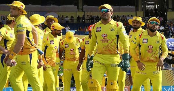 CSK has been one of the most consistent teams in IPL history.