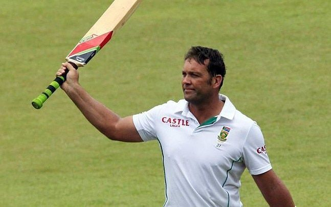 South African great Jacques Kallis has been inducted into the ICC Hall of Fame