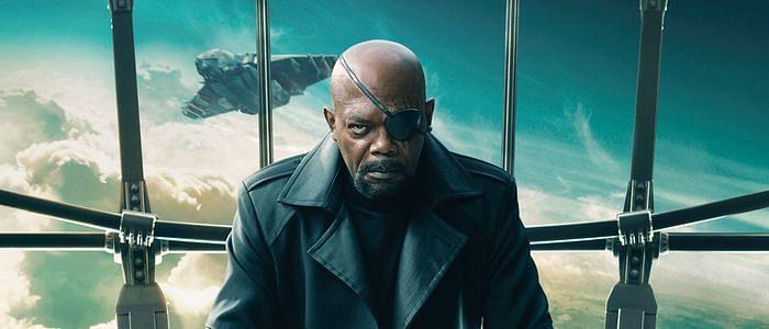 Nick Fury (Image Credit: Disney/Marvel)