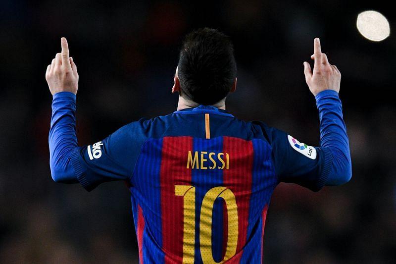 FC Barcelona v RCD Espanyol - La Liga