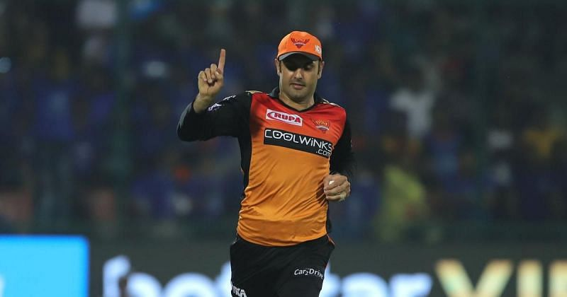 Mohammad Nabi did very well in the limited opportunities he got last IPL.