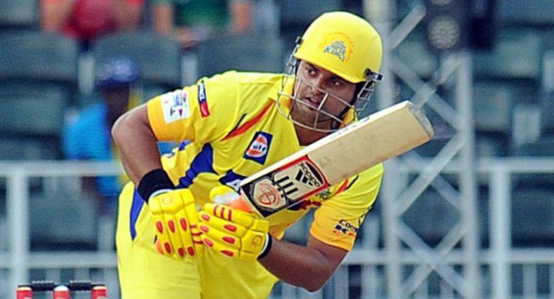 Suresh Raina has never won the Orange Cap despite being the second-highest run-scorer in the IPL