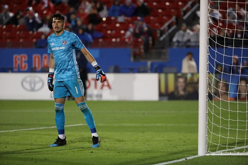 FC Dallas has a formidable task on its hands