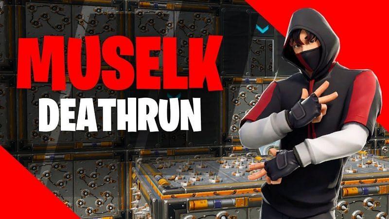 muselk deathrun map