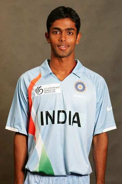 Tanmay Srivastav helped India win the U-19 World back in 2008.