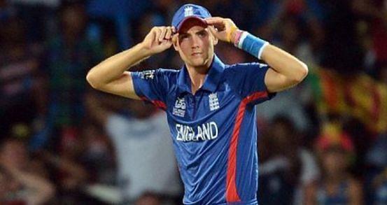 स्टुअर्ट ब्रॉड इंग्लैंड के लिए एक दिग्गज गेंदबाज हैं