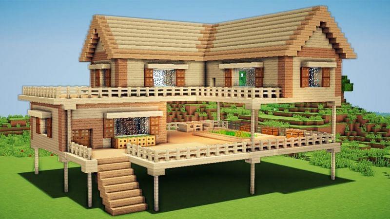 5 Best Building Games Like Minecraft