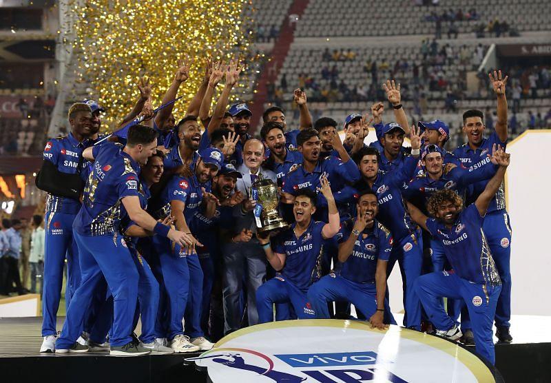 The Kolkata Knight Riders (KKR) and Mumbai Indians (MI) are finally allowed to resume training ahead of the IPL
