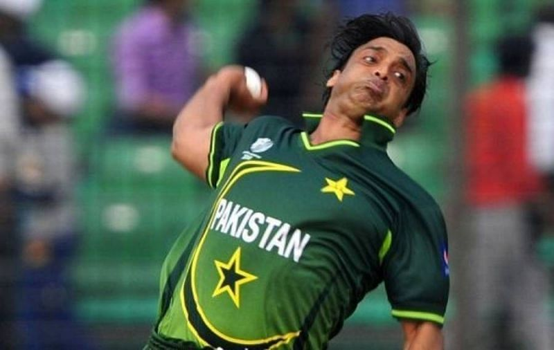 Shoaib Akhtar has stated that he used to repent after hitting any batsman
