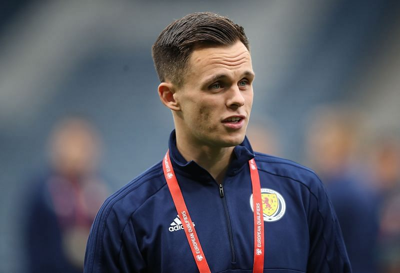 Scottish international Shankland is wanted by Guingamp