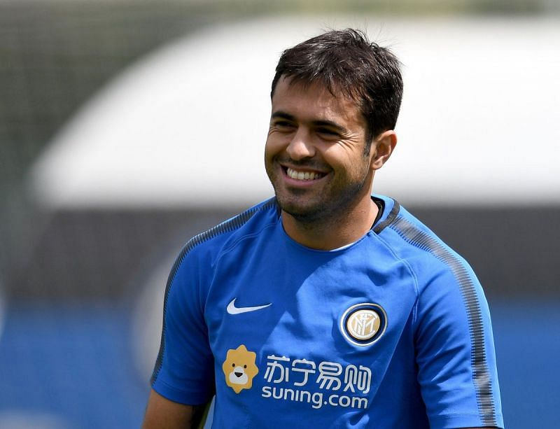 Eder will aim to return to the scoring charts for Jiangsu Suning